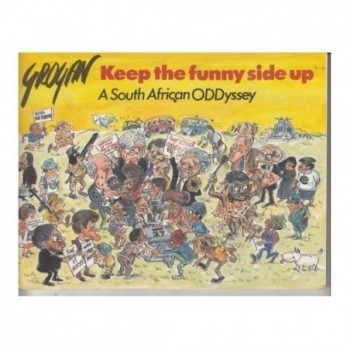 Keep the funny side up: A...