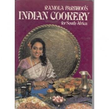 Ramola Parbjoo's Indian...