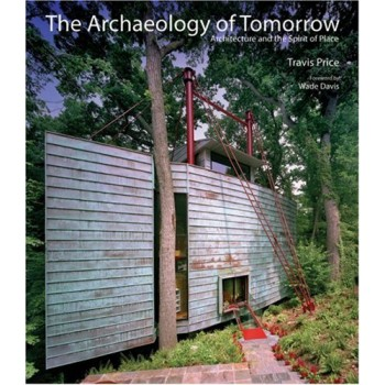 The Archealogy of Tomorrow