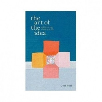 The Art of the Idea (and...