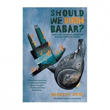 Should We Burn Babar?