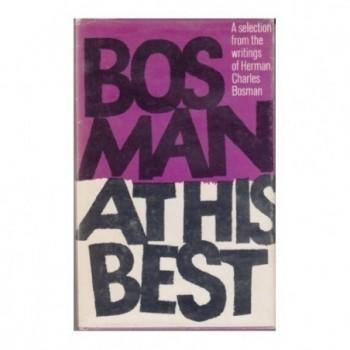 Bosman at his best