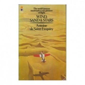 Wind, Sand & Stars