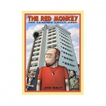 The Red Monkey - The...