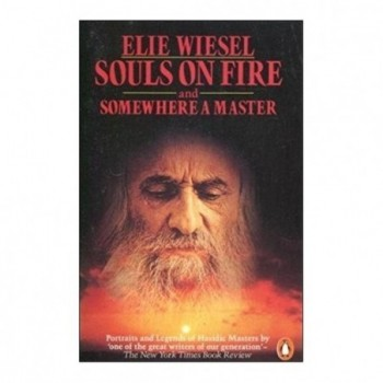 Souls on Fire and Somewhere...