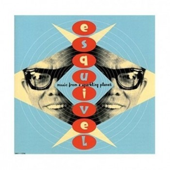Esquivel Music From a...