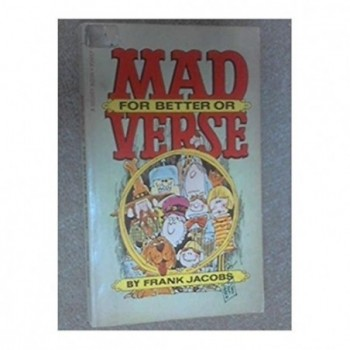 Mad For Better or Verse