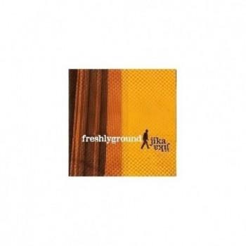 Freshlyground - Jika Jika cd