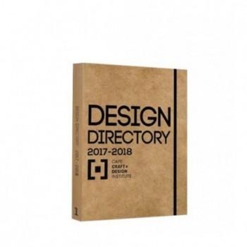 Design Directory 2017 - 2018