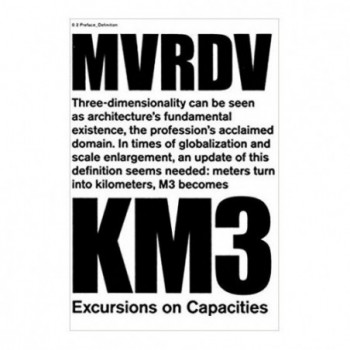 KM3, Excursions on Capacities