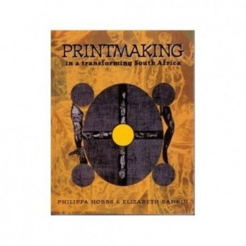 Printmaking in a...