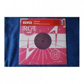 Elvis* Hound Dog Vinyl