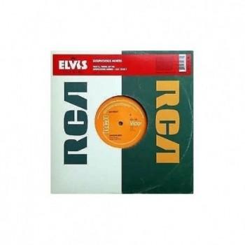 Elvis* Suspicious Minds Vinyl