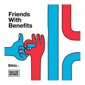 Biblo.TV  - Friends with...