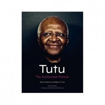 Tutu: The Authorised Portrait