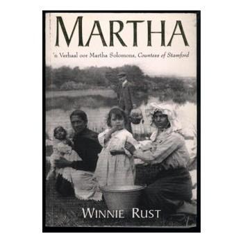 Martha - 'n Verhaal Oor...