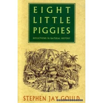 Eight Little Piggies...