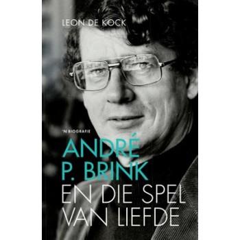 Andre P. Brink en die Spel...