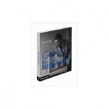 Gerrit Rietveld Hardcover