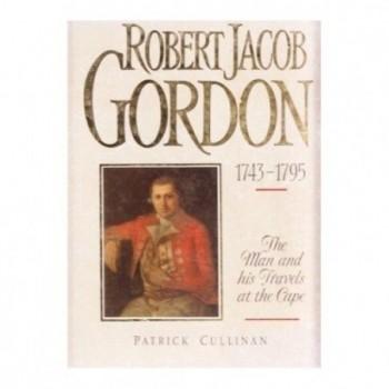 Robert Jacob Gordon 1743 -...