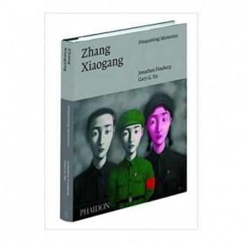 Zhang Xiaogang: Disquieting...