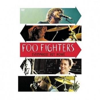 Foo Fighters - Everywhere...