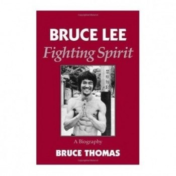 Bruce Lee Fighting Spirit