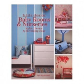 Baby Rooms & Nurseries