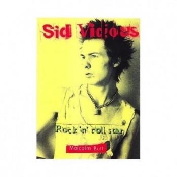 Sid Vicious Rock 'n' Roll Star
