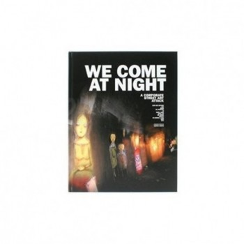 We Come At Night - a...