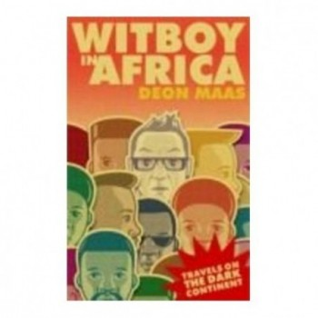 Witboy in Africa