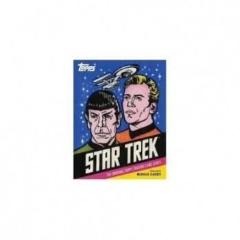 STAR TREK: The Original...