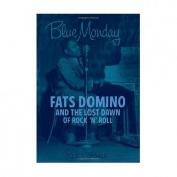 Blue Monday - Fats Domino...