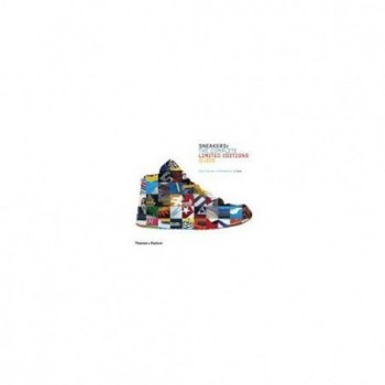 Sneakers:  The Complete...