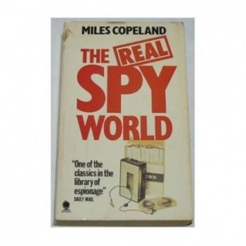The Real Spy World