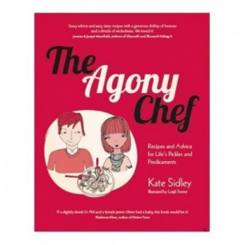 The Agony Chef