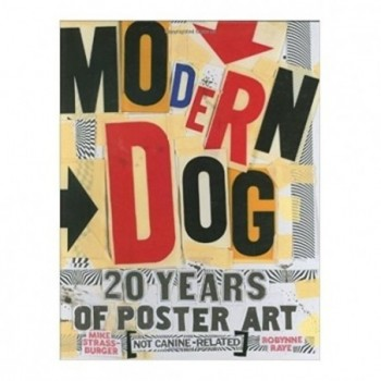 Modern Dog: 20 Years of...