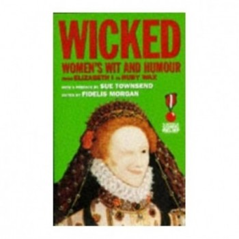Wicked Women's Wit and Humour