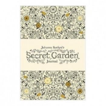Johanna Basford's Secret...