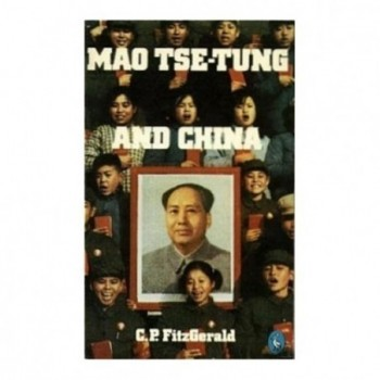 Mao Tse-Tung and China