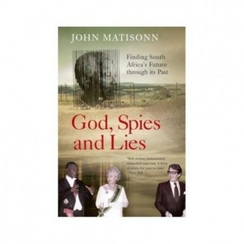 God, Spies and Lies (Signed...