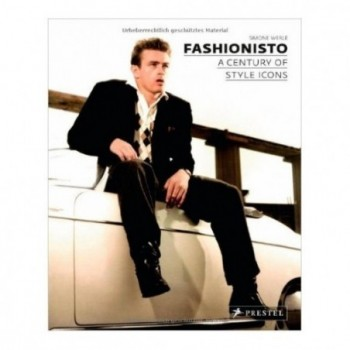 Fashionisto: A Century of...