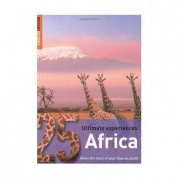 Africa 25 Ultimate experiences