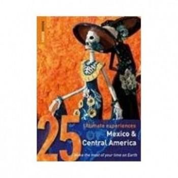 Mexico & Central America 25...