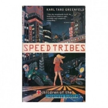 Speed Tribes