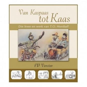Van Kaspaas to Kaas: Die...