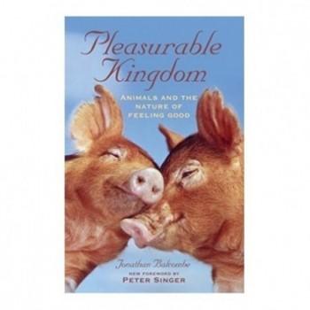 Pleasurable Kingdom SIGNED