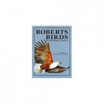 Roberts Birds of Southern...
