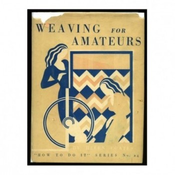Weaving for Amateurs