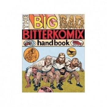 The Big Bad Bitterkomix...